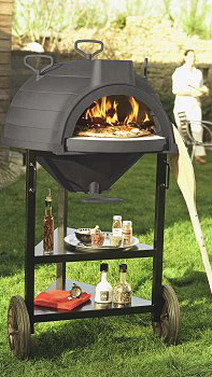 Des Barbecues Pour Vos Grillades Dété