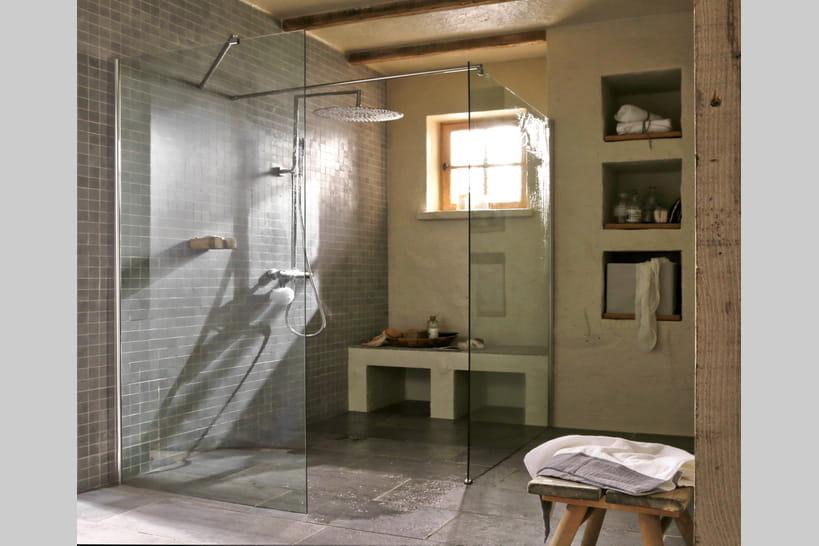 23 modles de douches litalienne trs tentants