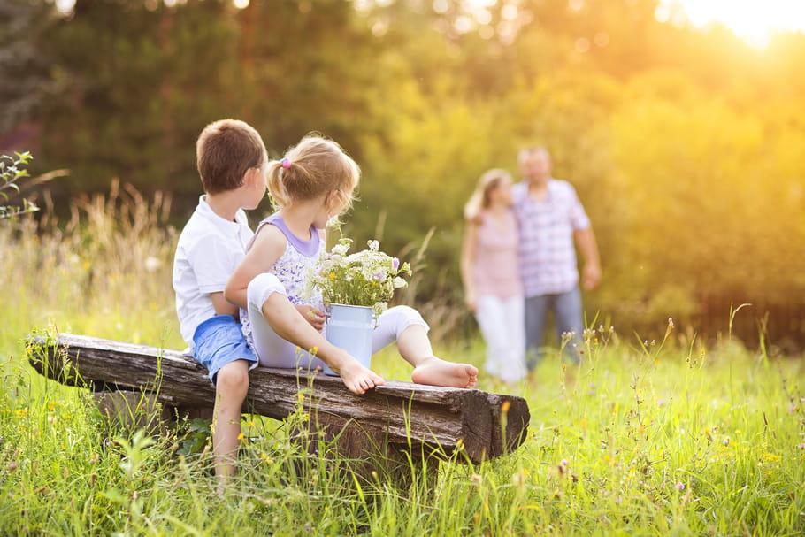 10destinations françaises pour partir en vacances en famille