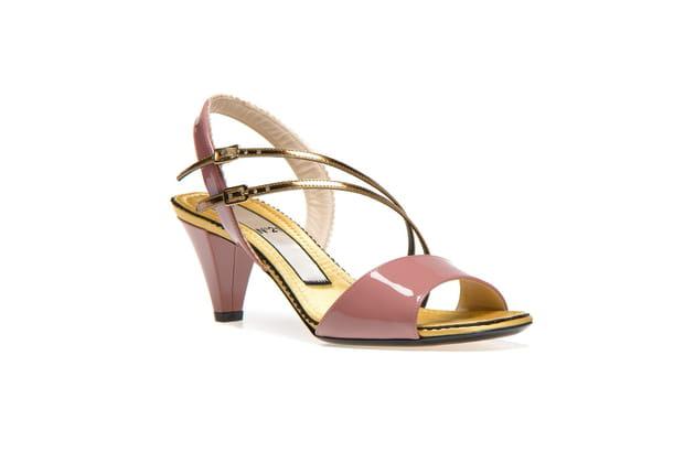 Sandales romantiques de N°21