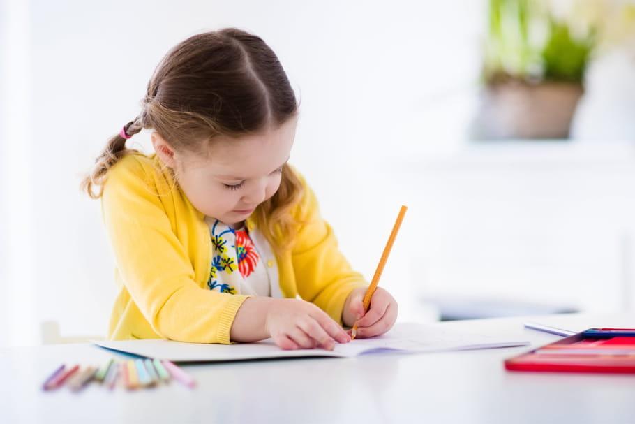Ecole maternelle: une prépa à l'entrée au CP