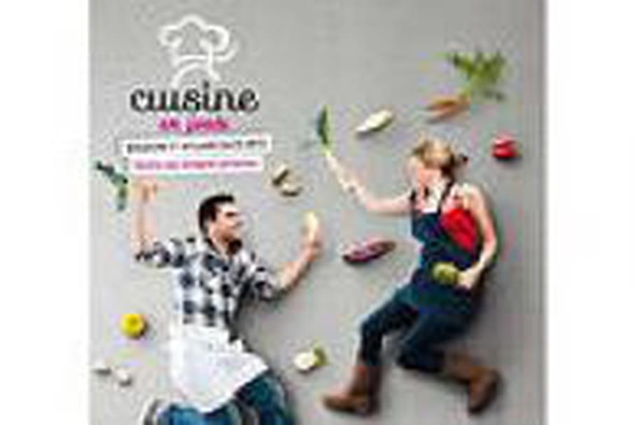 Combats de chefs au Salon Cuisine en Joute