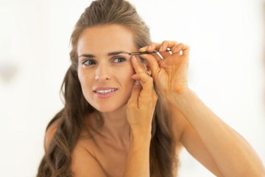 Comment faire repousser les sourcils?