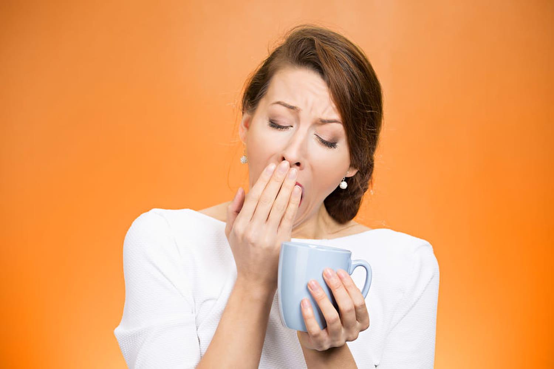 Syndrome de fatigue chronique (SFC): symptômes, traitements