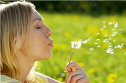 60 % à 80 % de réussite pour les allergies aux pollens de graminées.