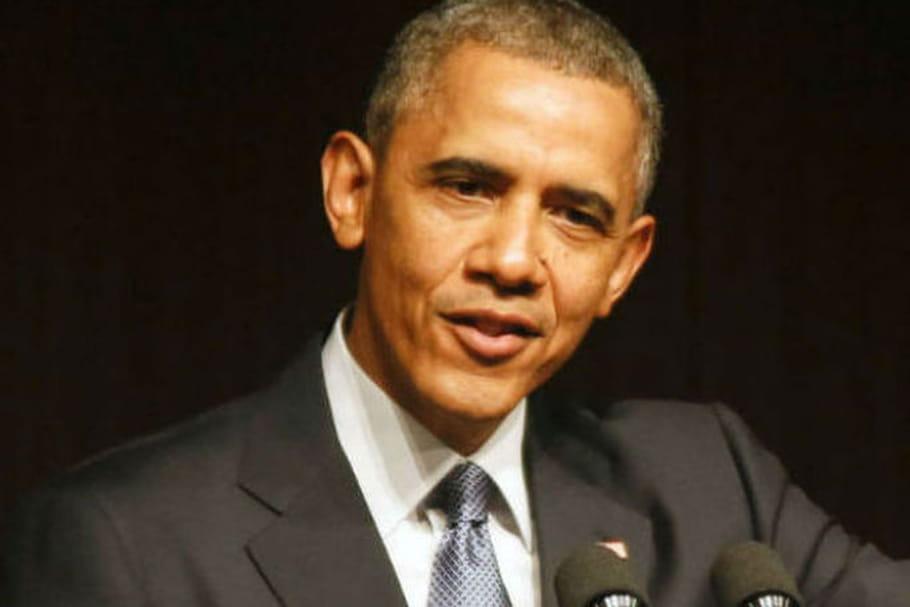 Barack Obama : son discours pour les femmes aux Grammy Awards