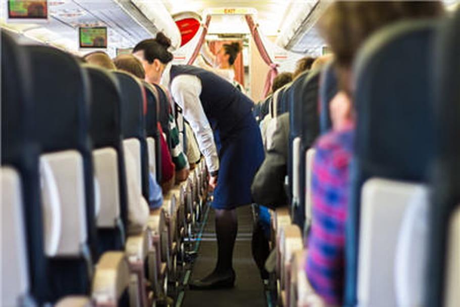 Les personnels des avions plus à risque de cancer de la peau