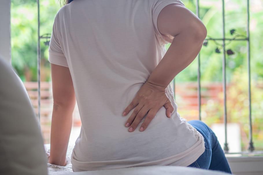 Douleur au psoas: signification, causes, que faire?