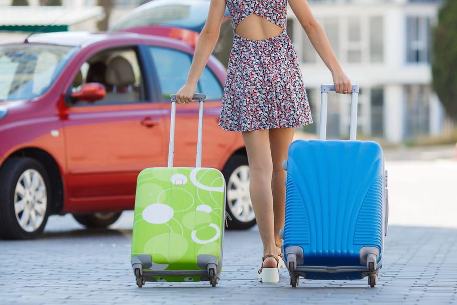 Comment choisir sa valise pour partir en vacances?