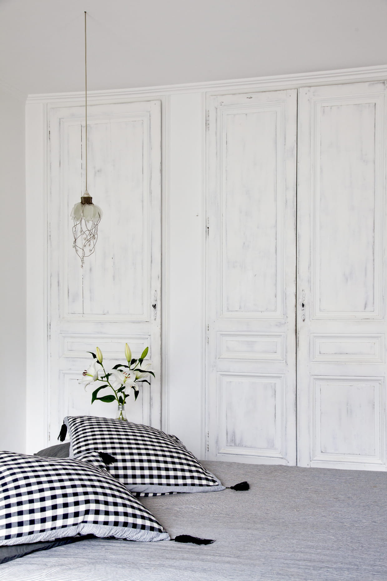 patines de portes anciennes. Black Bedroom Furniture Sets. Home Design Ideas