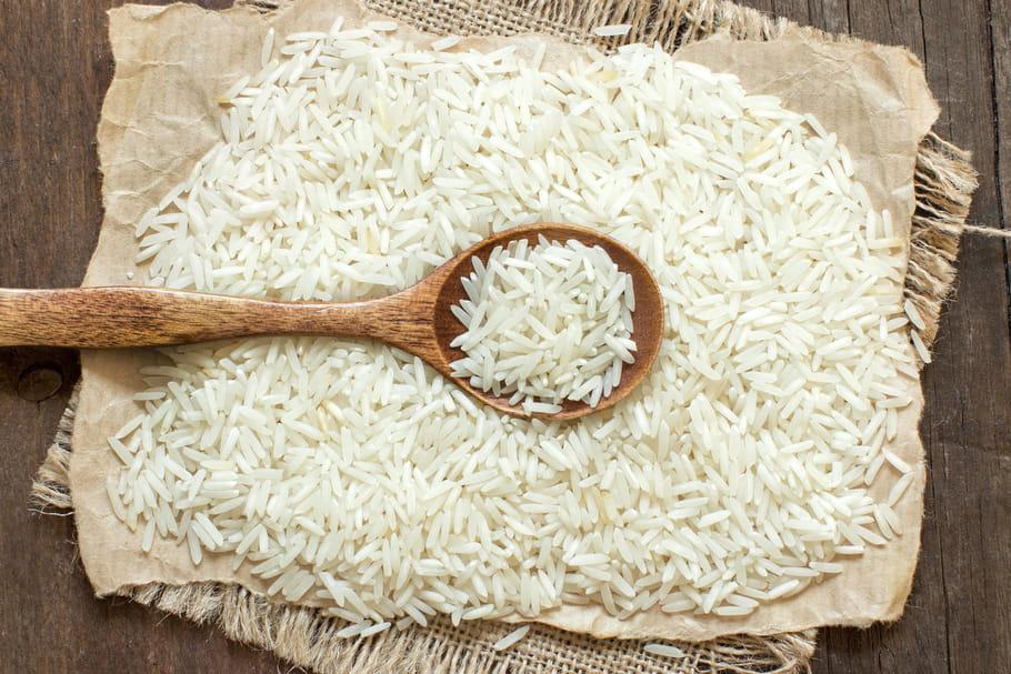 Comment faire cuire du riz?