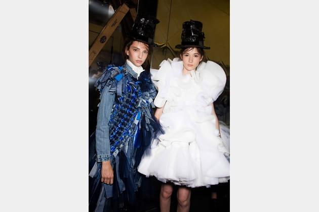 Viktor & Rolf (Backstage) - photo 15