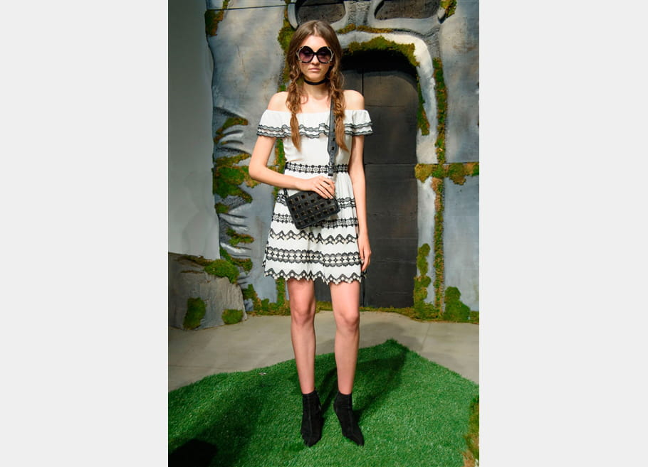 Alice Olivia By Stacey Bendet - passage 18