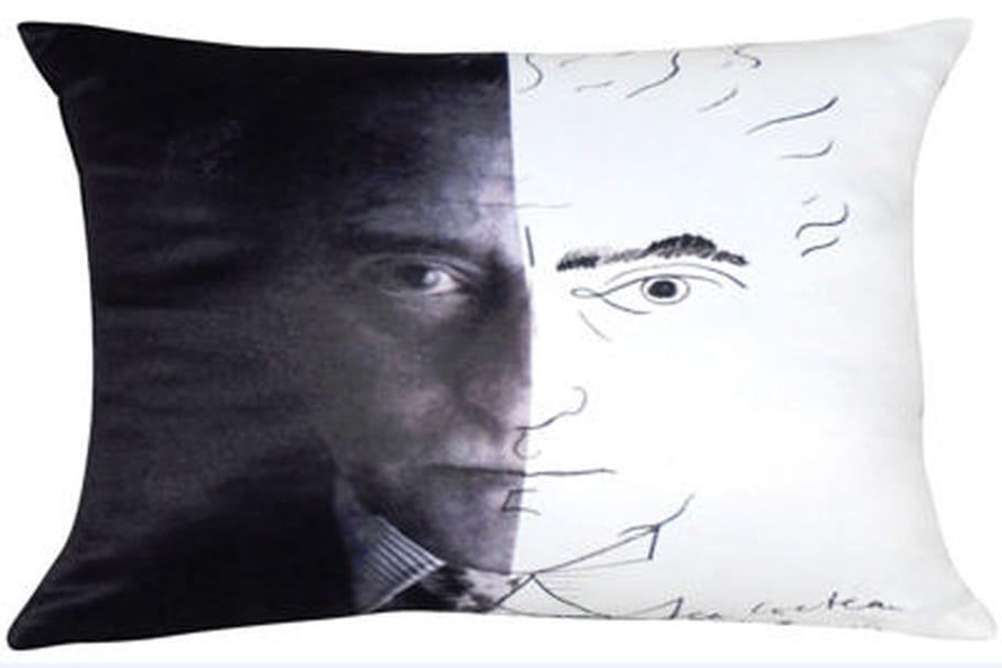 Roche Bobois rend hommage à Jean Cocteau