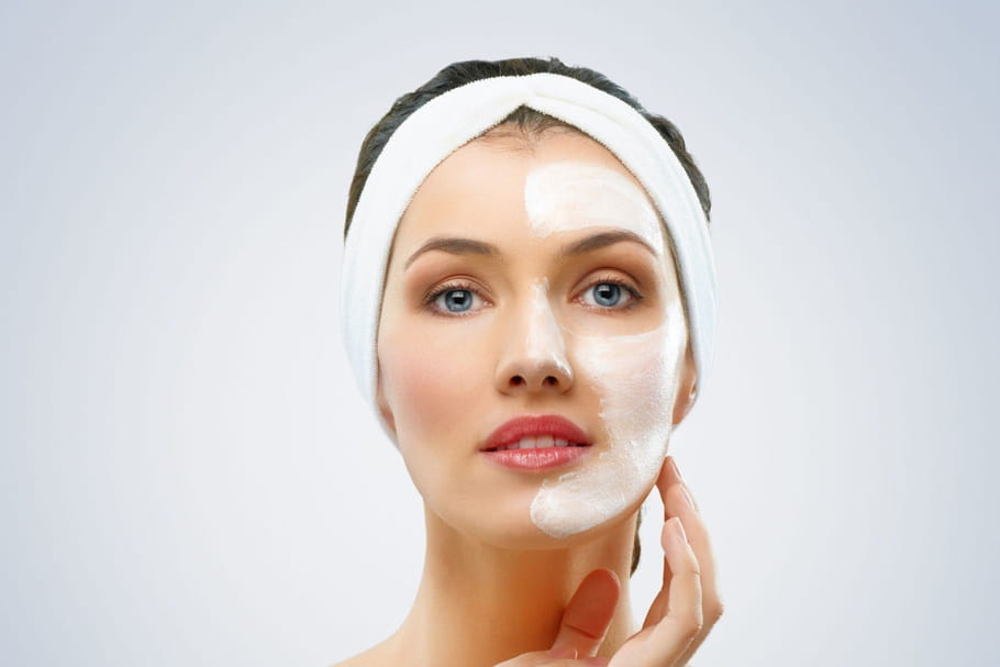 Comment adapter son masque maison à son type de peau