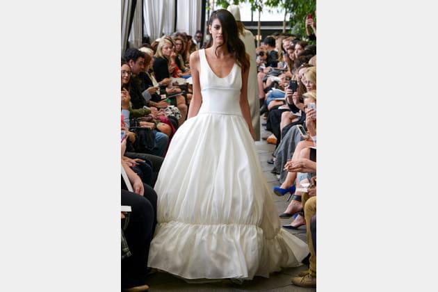 La robe boule Delphine Manivet