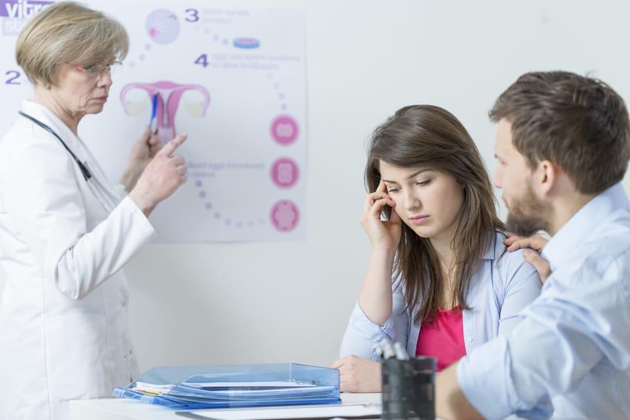 Troubles de l'ovulation: symptôme, traitements dysovulation et anovulation