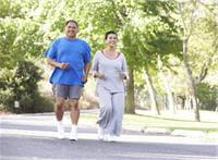 faire de l'exercice modérément mais régulièrement prévient les maladies