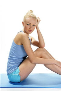la sophrologie provoque de nouvelles sensations dans le corps qu'il faut