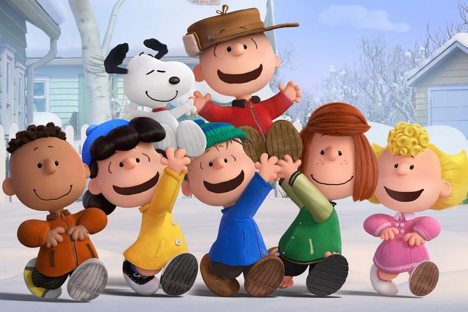 Steve Martino et Nick Bruno : deux nouveaux Peanuts dans la bande de Snoopy