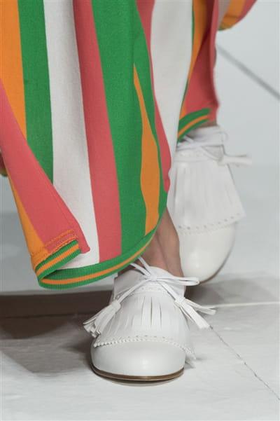 Laura Biagiotti (Close Up) - Printemps-été 2017