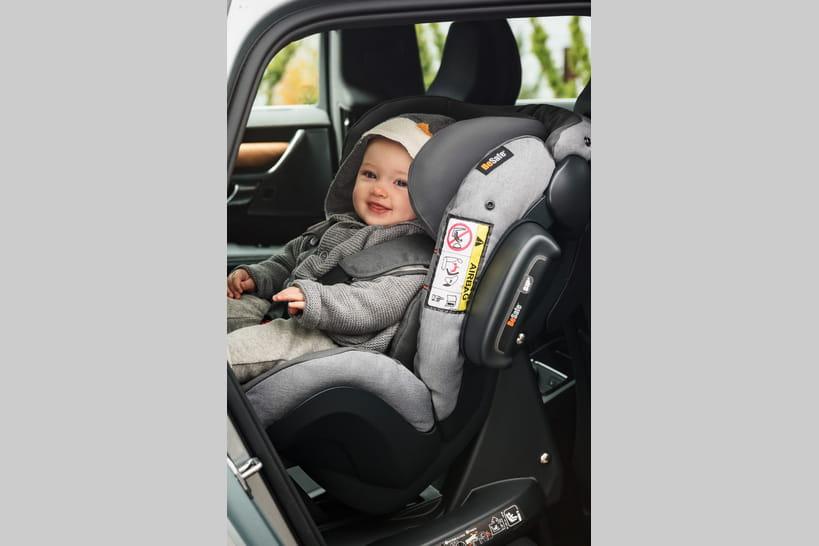 Comment Choisir Un Siège Auto Pour Bébé