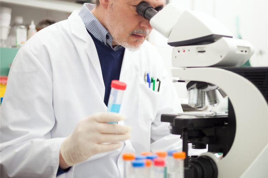 Cancer : l'espoir des thérapies ciblées