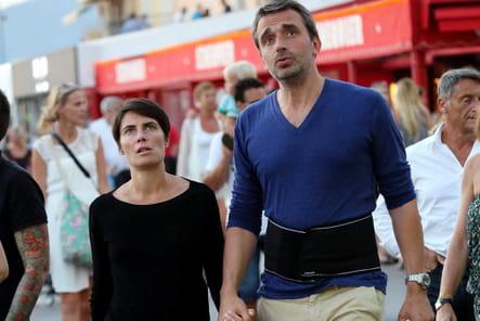 Son mari, Clément Miserez