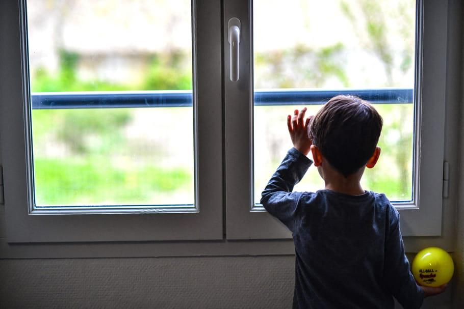Une nounou accusée de viol et violences sur un enfant de 5ans