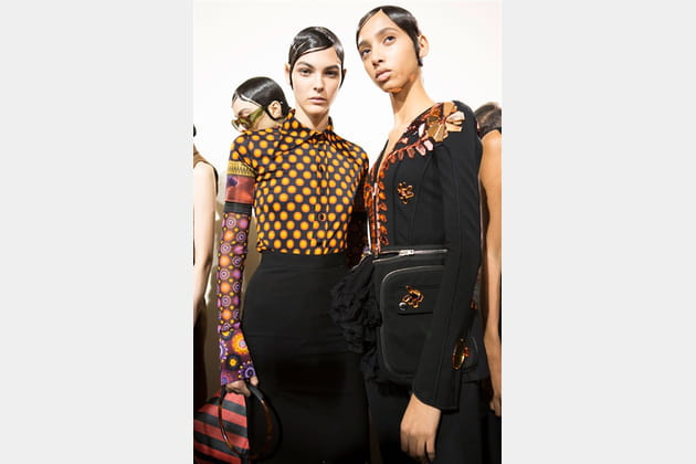 Givenchy (Backstage) - photo 31