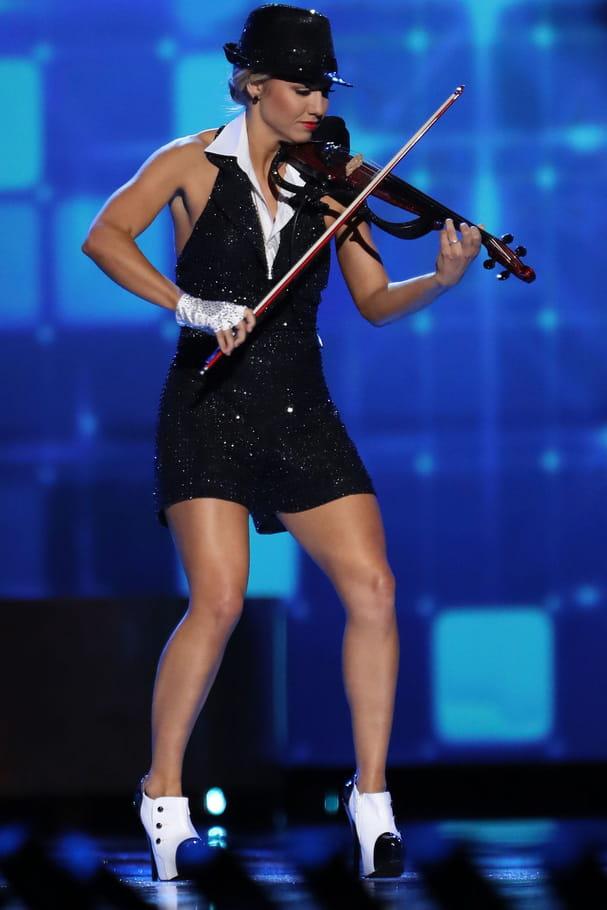 Laura Jones, Miss Kentucky