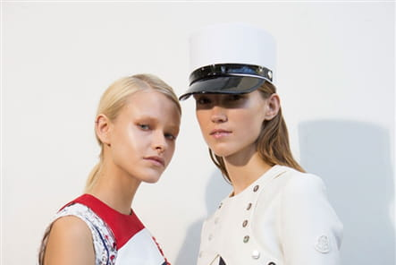 Moncler Gamme Rouge (Backstage) - photo 64