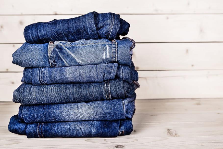Comment porter le jean?