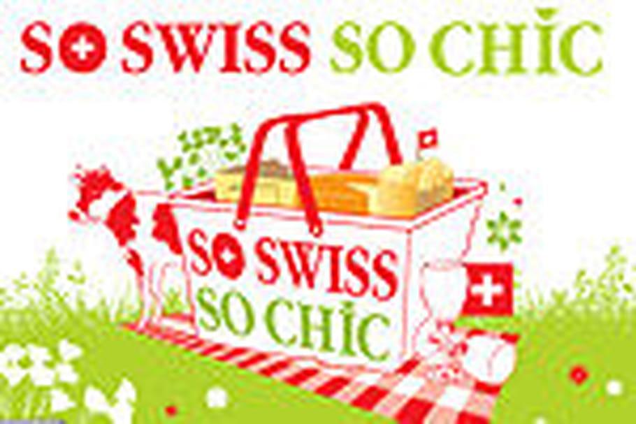 Les Fromages de Suisse s'invitent dans les paniers à pique-nique des Parisiens
