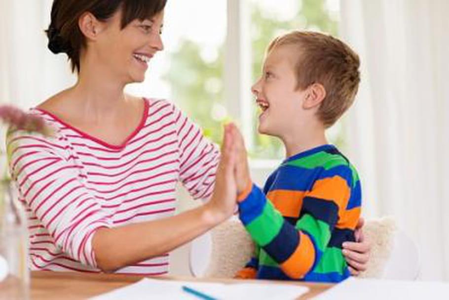 Le coaching pour enfants: késaco?