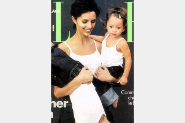 Heather Stewart-Whyte et sa fille Jenaye Noah