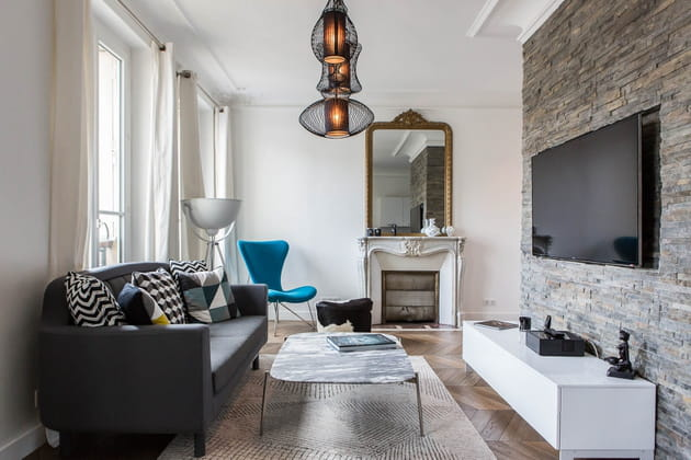 Appartement moderne et chic