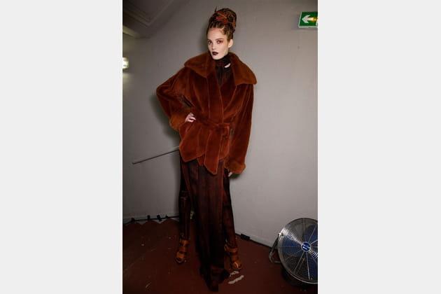 Jean Paul Gaultier (Backstage) - photo 7