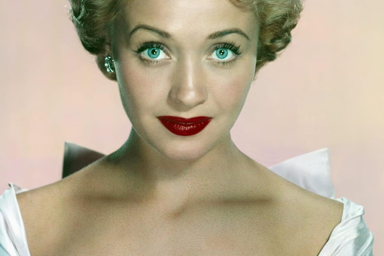 Mort de Jane Powell, star de Hollywood, à 92ans