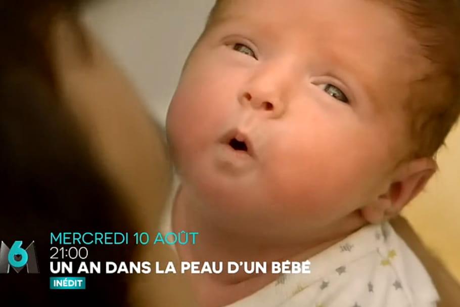 Programme TV : Dans la peau d'un bébé, Au nom du père et 90' Enquêtes