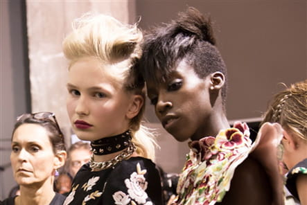 Andrew Gn (Backstage) - photo 61