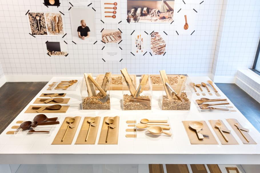 Habitat lance son Design Lab et soutient la jeune création