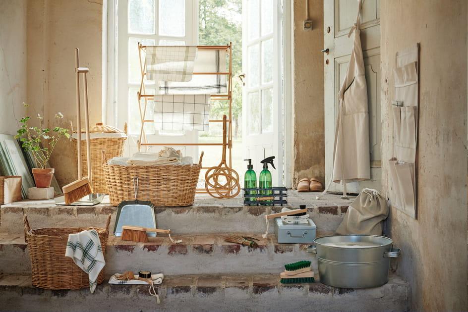 Entretenir la maison avec style grâce à IKEA, c'est facile!