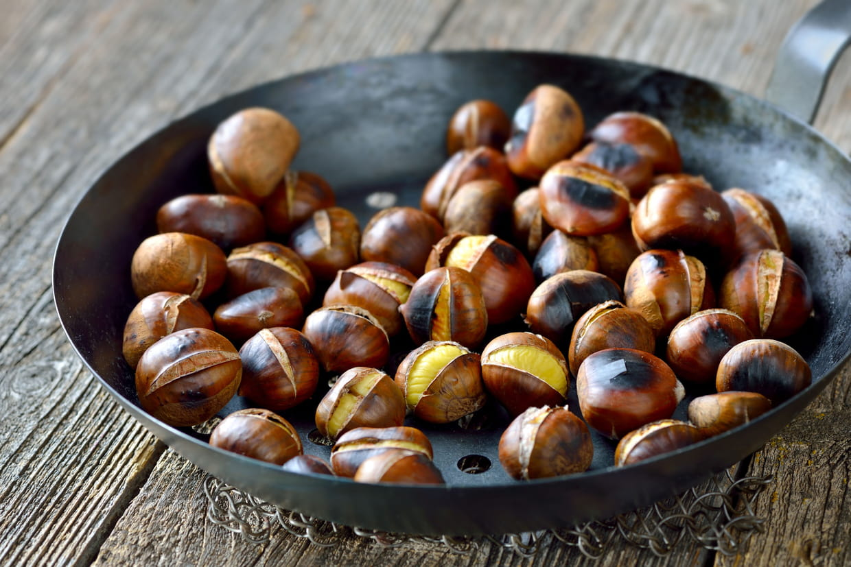 Châtaignes ou marrons : de la définition à la cuisson