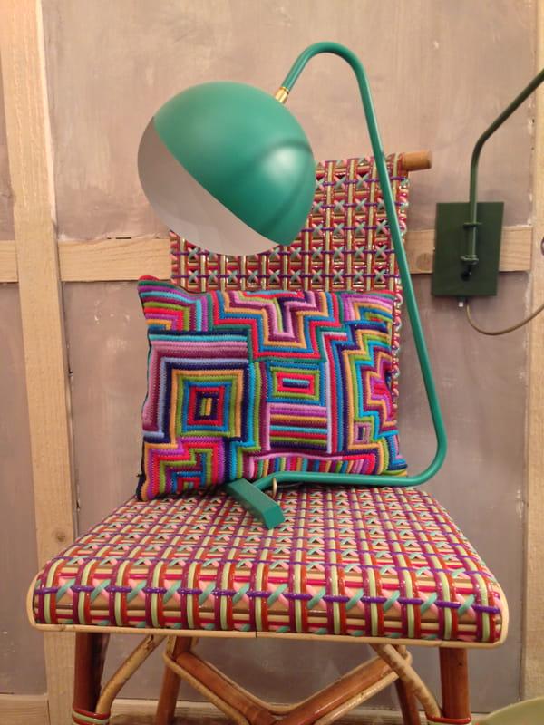 philippe model je vois toujours les objets d co et les accessoires mode comme des d cors de. Black Bedroom Furniture Sets. Home Design Ideas