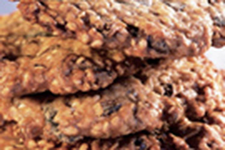 Knuspertaler (petits gâteaux de Noël aux graines)