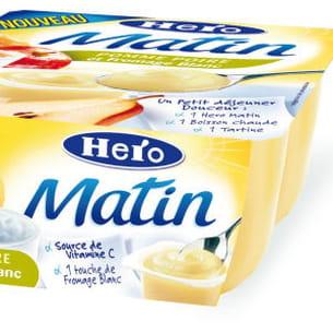 hero matin