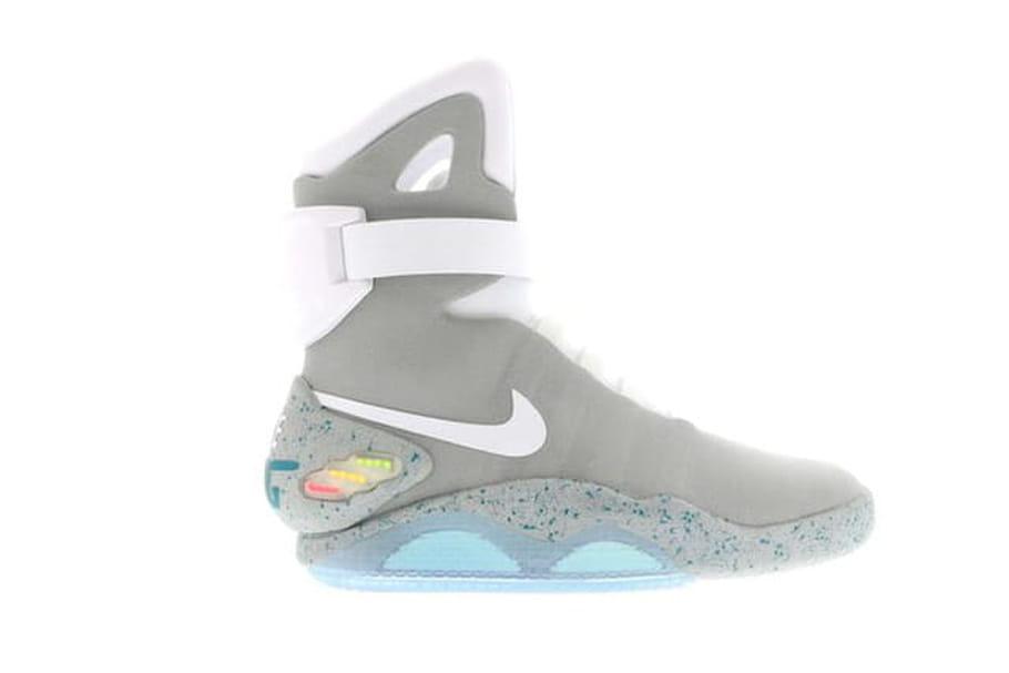 Le top 10 des sneakers les plus chères au monde