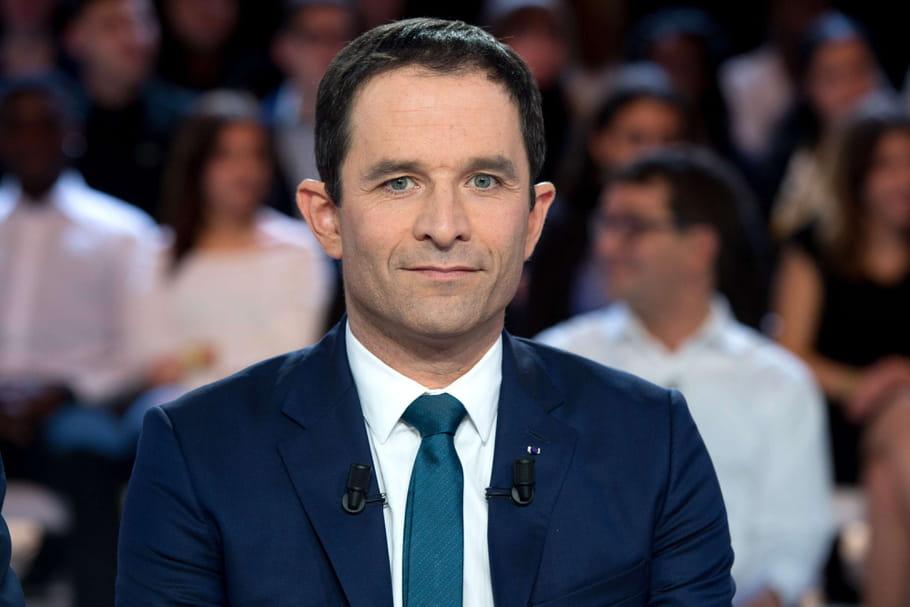 Benoît Hamon, président féministe?