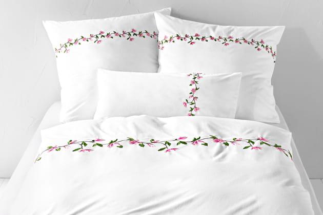 Parure de lit par Hellinehome